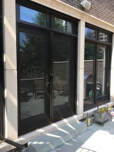 Retractable Screens For Doors Windows And Large Openings