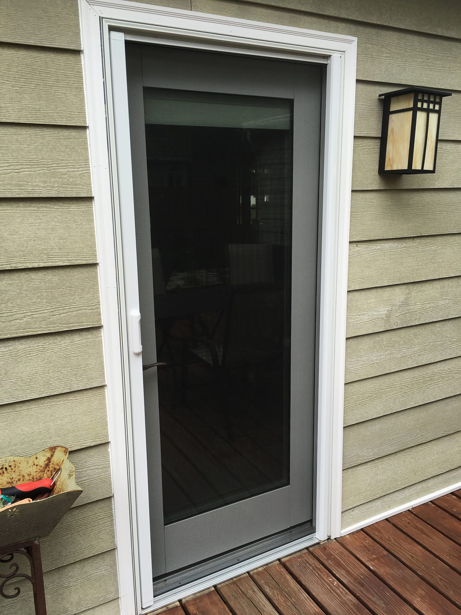 Door Screens Retractable Screens Llc